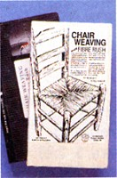 Chair Weaving Video