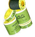 Mitchell's Abrasive cords and tapes