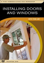 Installing Doors and Windows