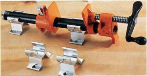 Pipe Clamp Saddles