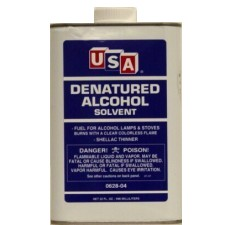 De-natured Alcohol