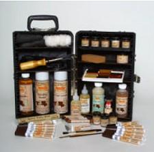 Professional Refinishing Kit