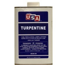 Turpentine