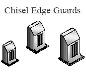 Chisel Guards