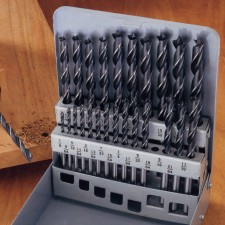 Drill Bit Set