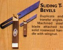 Sliding T Bevel