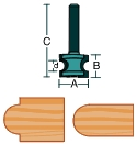 router bit