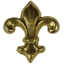brass ornament