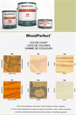 Woodperfect Grain Filler