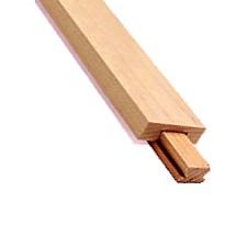 Wooden Drawer Slide