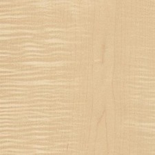 Curly Maple Heavy Figure Flexible Veneer